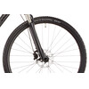 Serious Athabasca Bicicletta ibrida nero